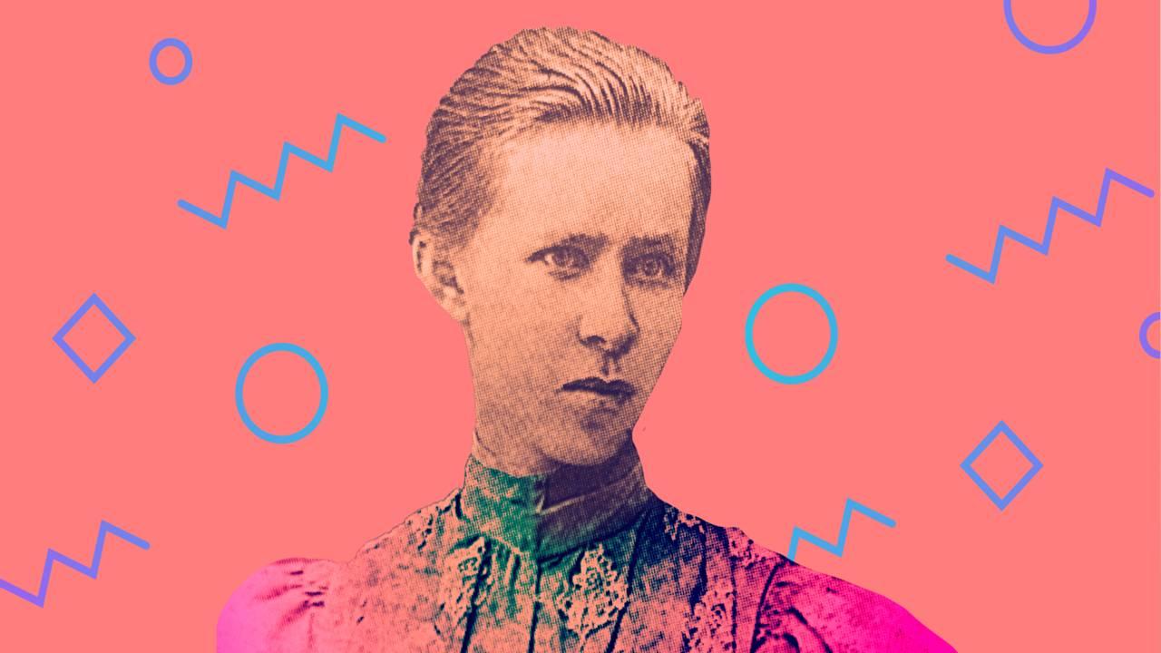 Вона була дійсно велика Людина. Дослідження про письменницю До 150-річчя від Дня народження Лесі Українки