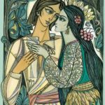 """До 110-річчя з часу написання """"Лісової пісні""""Лесі Українки і до 150-річчя від дня народження поетеси"""