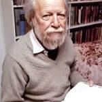 Вільям Голдінг До 110 річниці від дня народження письменника.