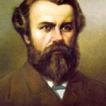 Шляхетний лицар України.  До 180-річчя від дня народження Михайла Драгоманова