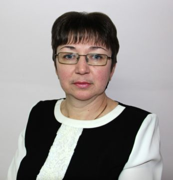 Брюховецька Ірина Володимирівна