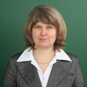 Дрозд Інеса Федорівна