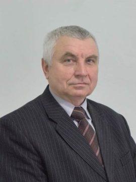 Андрій Григорович Дзюбайло
