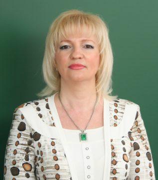 Івасівка Анжеліка Степанівна