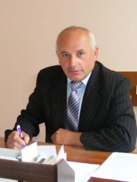 Коник Григорій Станіславович