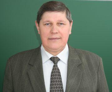 Коссак Григорій Михайлович