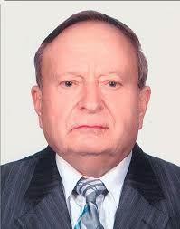 Кравців Роман-Іван Йосипович