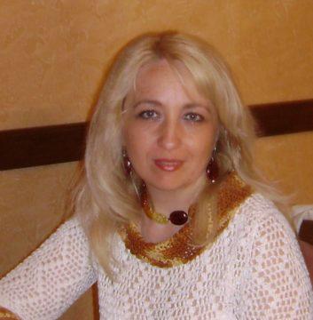 Кропивницька Лілія Михайлівна