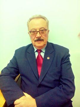Матрошилін Олексій Григорович