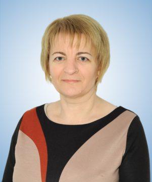 Павлишак Ярослава Ярославівна