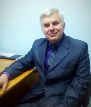 Прийма Олег Богданович