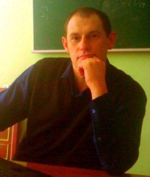 Сеньків Віктор Миколайович