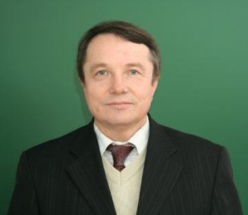 Шпек Микола Петрович