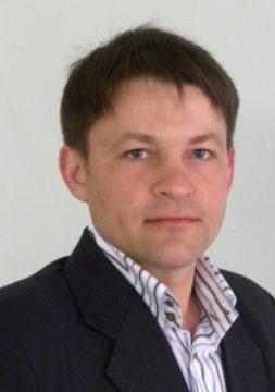Тарас Богданович Скробач