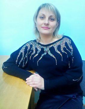 Слободян Людмила Зеновіївна