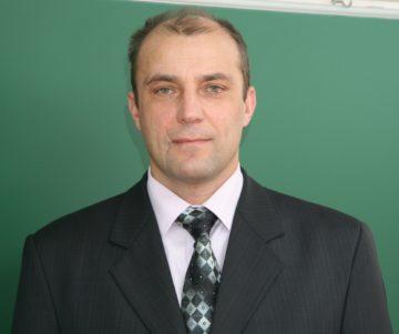 Стахів Василь Іванович