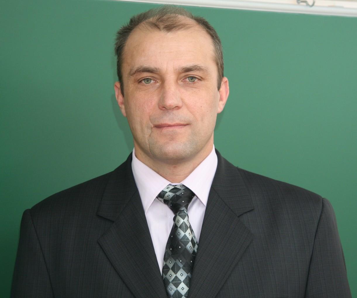 Vasyl Stahiv