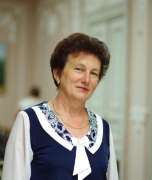 Стецик Розалія Дмитрівна