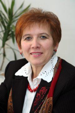 Волошанська Світлана Ярославівна