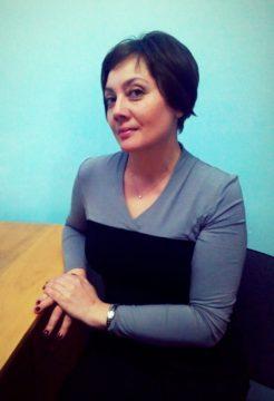 Волошин Олена Романівна