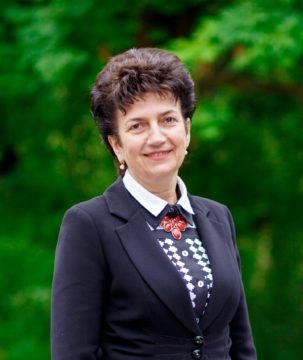 Ковальчук Галина Ярославівна