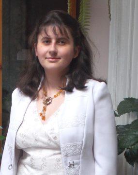 Німилович Мар'яна Степанівна