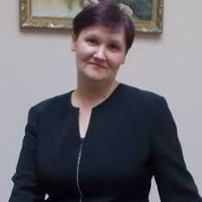 Петриків Анжела Ардашесівна