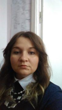 Досвядчинська Мар'яна Романівна