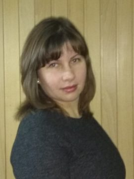 Кучманич Неля Геннадіївна