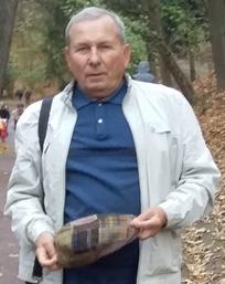 Климишин Олександр Семенович