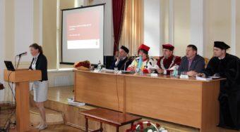 Director, University College Vives Virlia Dekocker