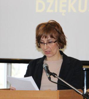 Dr. Ewa Nidecka