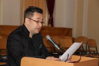 Report by Prof. Jacek Scibor