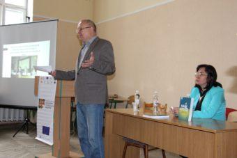 Introduction by Professor Leonid Timoshenko