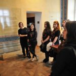 We learn the history of Cracow in Cracow Historical Museum