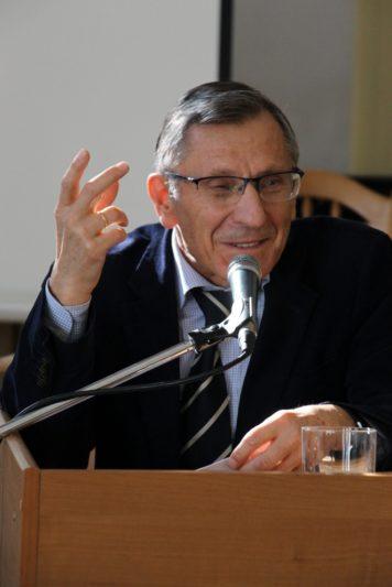 Report by Prof. Krzysztof Dybciak (Cardinal Stefan Vyszynski University in Warsaw)