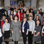 Participants of the 1st Winter School