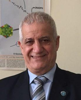 Khalilov Rovshan