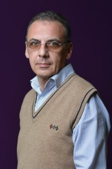 Yuriy Hal