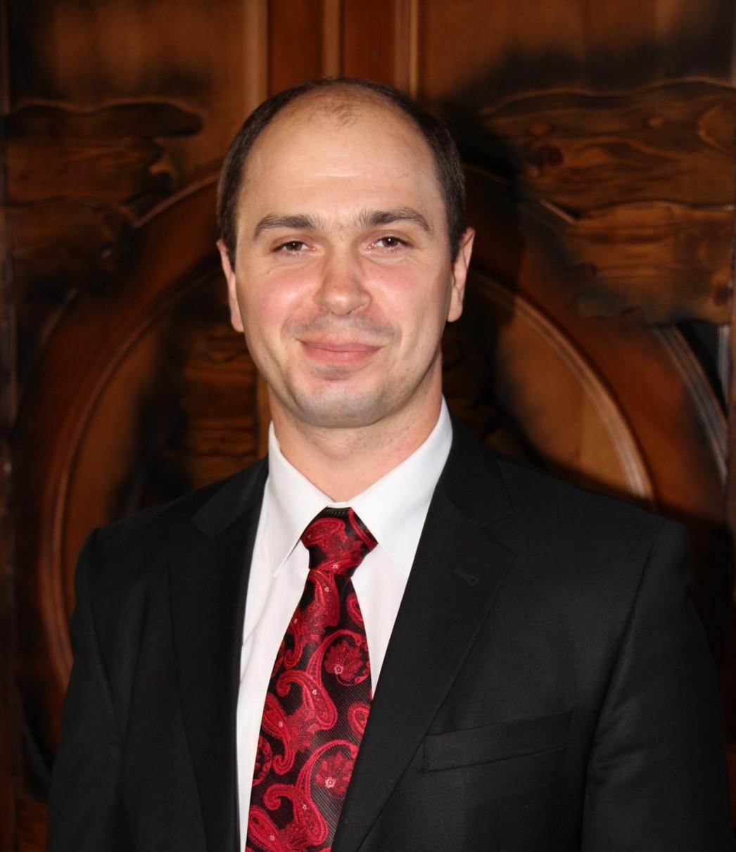 Mykola Haliv