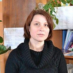 Будинкевич Світлана Назарівна, викладач