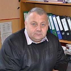 Веселовський Анатолій Петрович, доцент