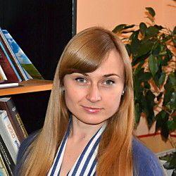 Зорик Мар′яна Михайлівна, викладач