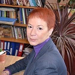 Кізло Наталія Богданівна, доцент
