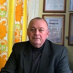 Редчиць Василь Олександрович, ст.викладач