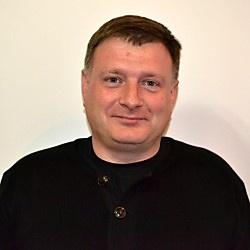 Самойлик Сергій Віталійович, ст.викладач