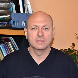 Федорищак Роман Любомирович, ст.викладач, к.пед.н.