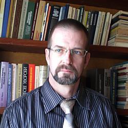 Рогаля Юрій Львович, ст. викладач