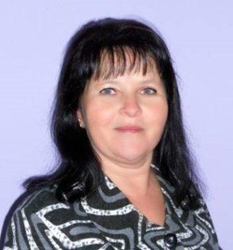 Баранська Леся Богданівна