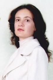 Галів Уляна Богданівна